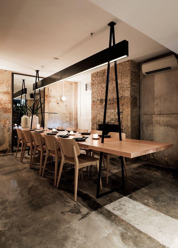 gallery of 2015 restaurant bar design award winners announced 17