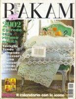 "Gallery.ru / ricamieleonora - Альбом ""Rakam 1_2002"""