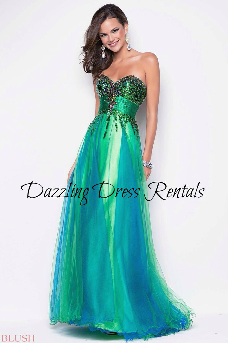 42 best For The Dance images on Pinterest | Party wear dresses ...