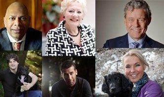 Op 30 september organiseren wij het congres 'Honden in de Zorg'. Een mooie mix van warmte en wetenschap, met toonaangevende sprekers die over de belangrijkste ontwikkelingen in hun vakgebied vertellen.