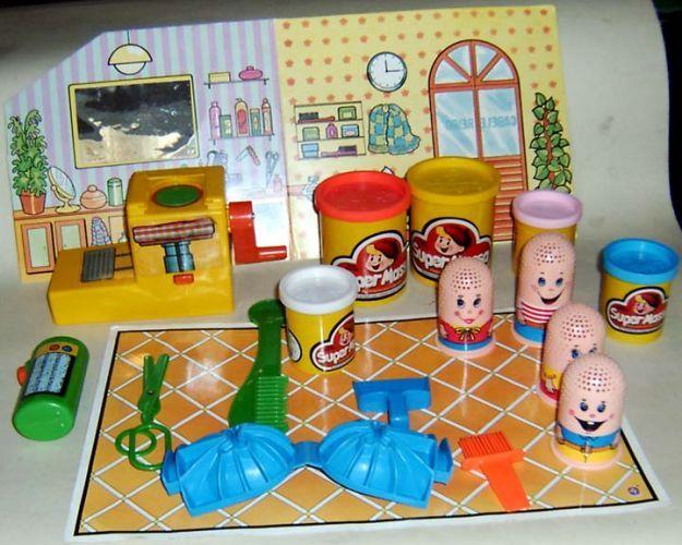 """""""Sessão nostalgia : Brinquedos de antigamente"""""""