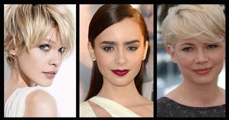 Okrągła twarz-dobór fryzury, makijażu i dodatków. Praktyczny poradnik dla kobiet