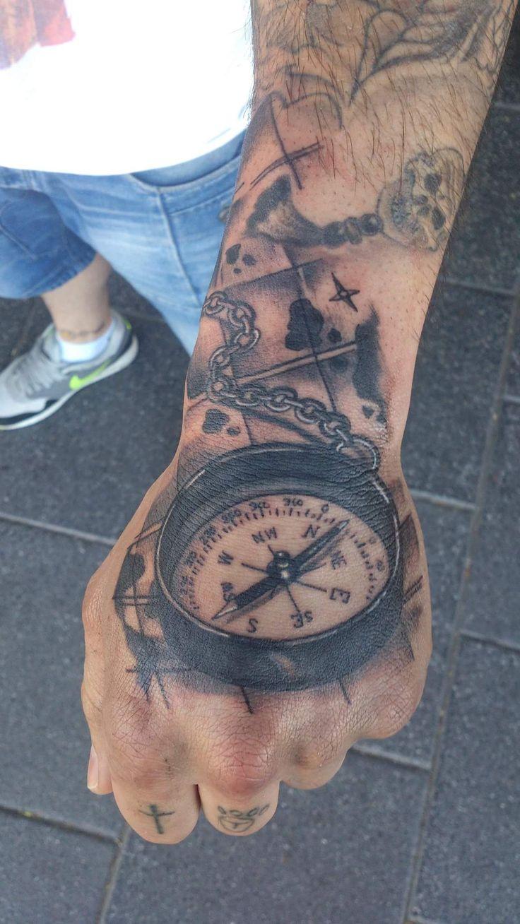 Tatuaje de brújula realizado en nuestro centro de Parquesur de Madrid.    #tattoo #tattoos #tattooed #tattooing #tattooist #tattooart #tattooshop #tattoolife #tattooartist #tattoodesign #tattooedgirls #tattoosketch #tattooideas #tattoooftheday #tattooer #tattoogirl #tattooink #tattoolove #tattootime #tattooflash #tattooedgirl #tattooedmen #tattooaddict#tattoostudio #tattoolover #tattoolovers #tattooedwomen#tattooedlife #tattoostyle #tatuajes #tatuajesmadrid #ink #inktober #inktattoo