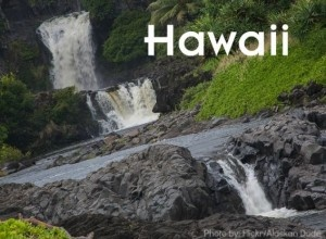 Hawaii National Parks.  Kid friendly trips & tips