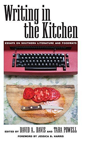 Writing in the Kitchen: Essays on Southern Literature and Foodways, http://www.amazon.com/dp/1628460237/ref=cm_sw_r_pi_awdm_O2uxvb0J5J92F