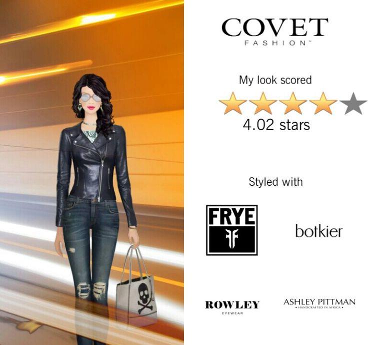 114 Best Covet Fashion Game Images On Pinterest Covet
