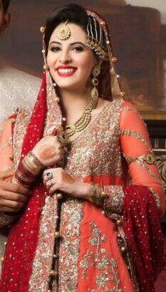 Beautiful Pakistani Bridal Outfit PAKISTANI Fashion#