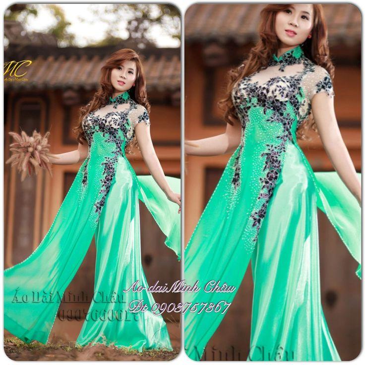 Famous Vietnamese Wedding Dresses Illustration - Wedding Dresses and ...