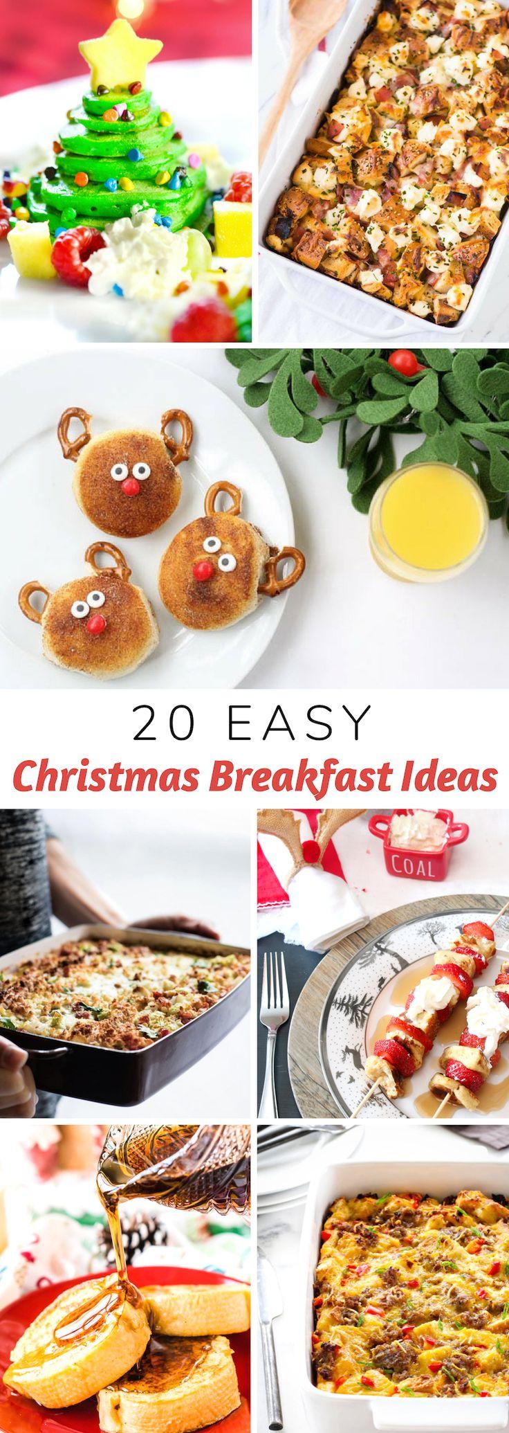 easy diy breakfast food - 736×2070