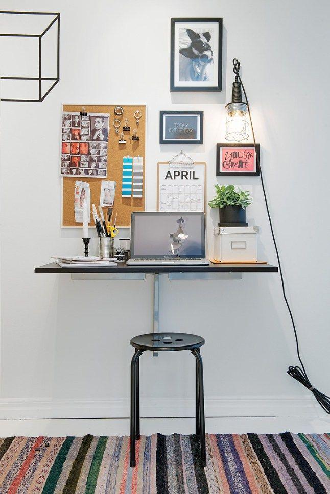 Aménager un bureau à la maison, les bons choix
