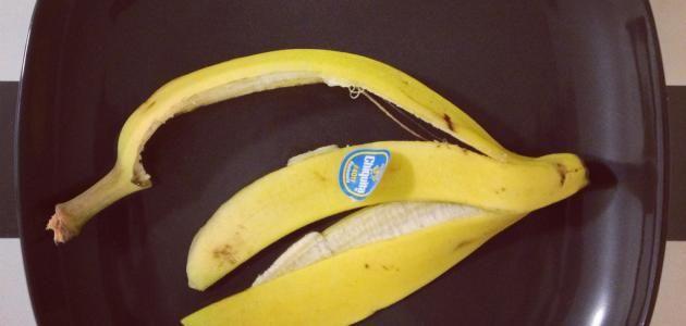 فوائد قشر الموز للبشرة موسوعة موضوع Homemade Toys Homemade Spice Things Up