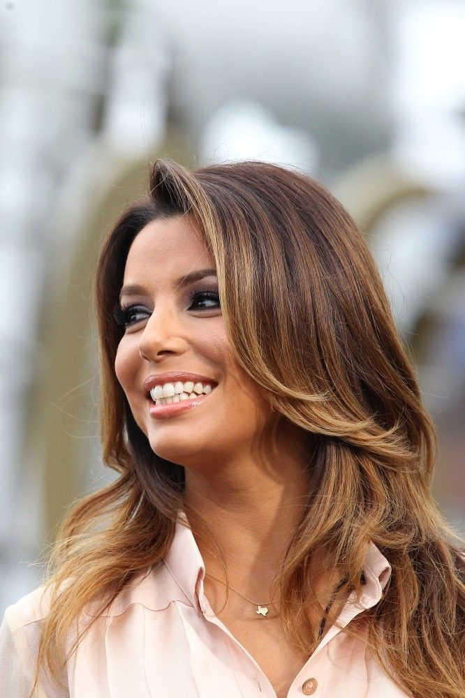 Eva Longoria Hairstyles Amusing 290 Best Eva Longoria Images On Pinterest  Eva Longoria Eva