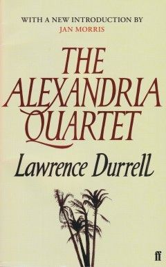 The Alexandria Quartet- Lawrence Durrell An exotic and stunningly accomplished work of fiction in four interlocking novels. Set amid the corrupt glamour and multiplying intrigues of Alexandria, Egypt in the 1930s and '40s, these novels follow the shifting alliances - sexual, cultural, and political - of four characters whose motives change dramatically from one book to the next. (Cult Classic)