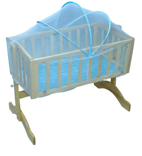 Choosing a cradle can be an overwhelming task as there are several options available in the market plus, you also got to select one, which has adequate protection like good solid construction and safety rails. Select from wide range of cradles online at Pepperfry.com