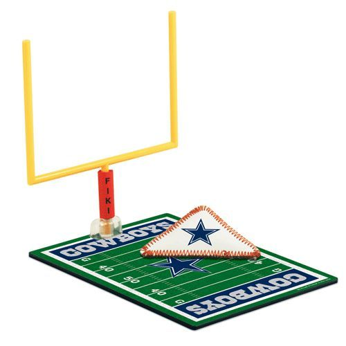 Dallas Cowboys  FIKI Tabletop Football Game