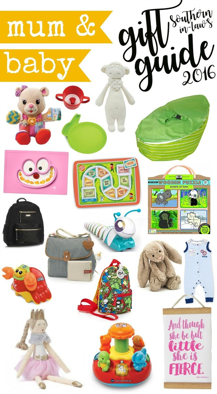 Christmas gift ideas expectant parents