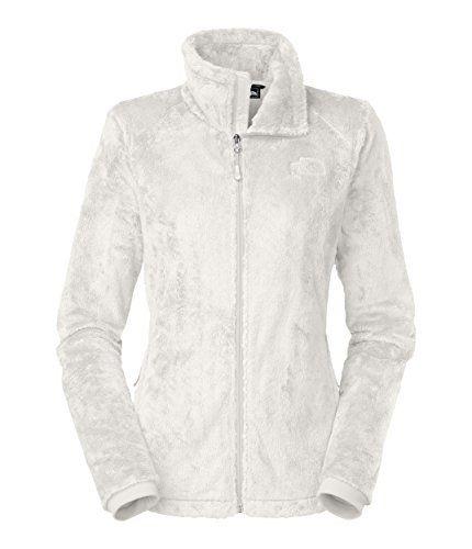 The North Face Women's Osito 2 Jacket X-Small Gardenia White