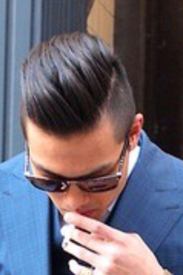 Mens hair 2014