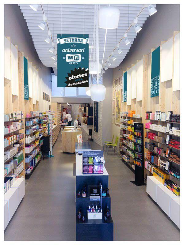 Farmacia Garriga (Spain) on Behance