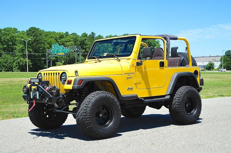 Car brand auctioned:Jeep Wrangler TJ Sport Fully Serviced, Lifted & Modified / 1 Owner!! 2000 Car model jeep wrangler tj sport lifted modified fully serviced watch hd vid Check more at http://auctioncars.online/product/car-brand-auctionedjeep-wrangler-tj-sport-fully-serviced-lifted-modified-1-owner-2000-car-model-jeep-wrangler-tj-sport-lifted-modified-fully-serviced-watch-hd-vid/