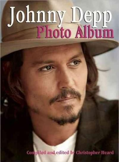 The Johnny Depp Photo Album follows the unstoppable rise of its subject: through…