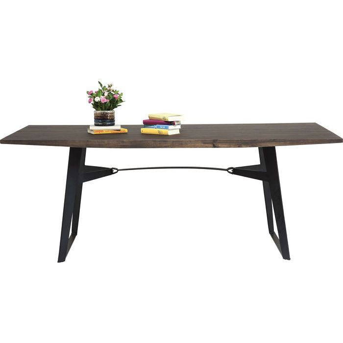 Table Graham 200 x100cm - KARE Design