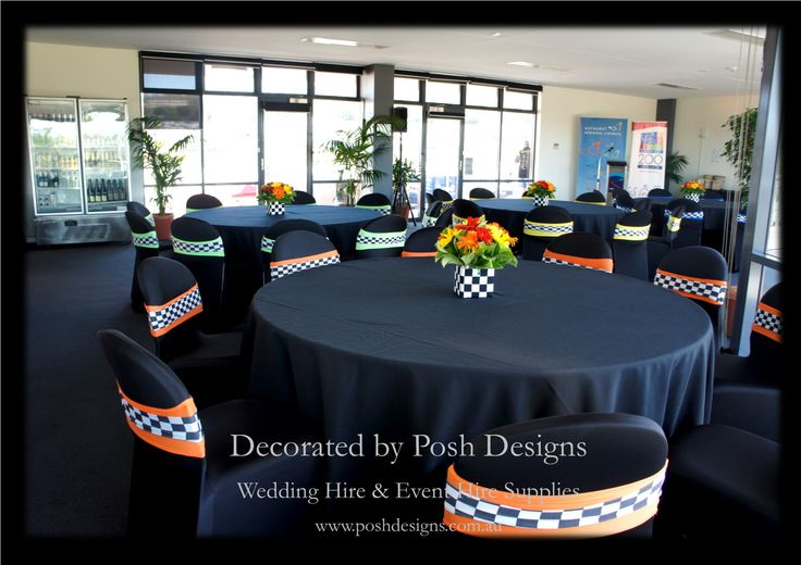 #motorsportdecorations #racingthemeddecorations #corporate #event #theming available at #poshdesignsweddings - #sydneyfunctions #southcoastfunctions #wollongongfunctions #canberrafunctions #southernhighlandfunctions #campbelltownfunctions #penrithfunctions #bathurstfunctions #illawarrafunctions All stock owned by Posh Designs Wedding & Event Supplies – lisa@poshdesigns.com.au or visit www.poshdesigns.com.au or www.facebook.com/.poshdesigns.com.au #decorations #Corporate #event decoration