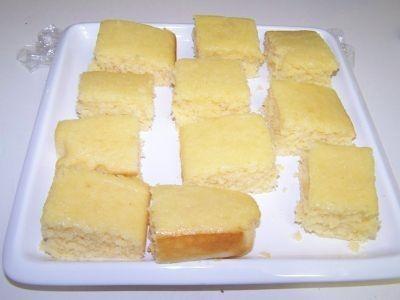 Coconut Slice recipe
