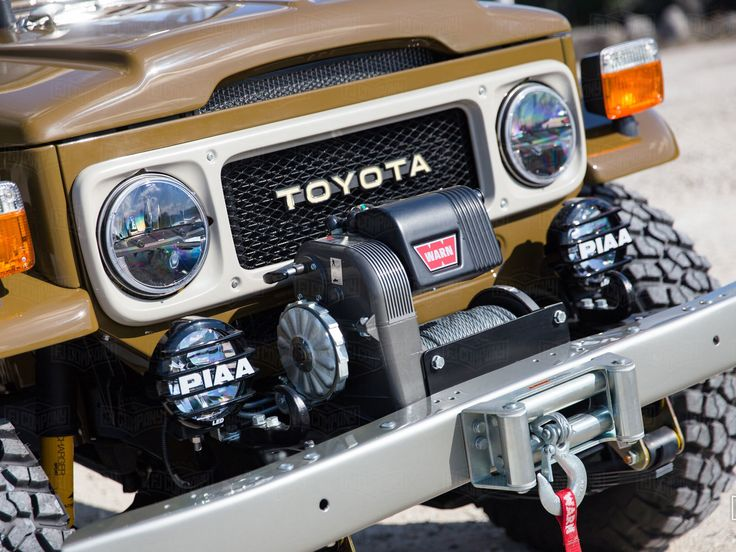 225 best coches images on pinterest cars toyota fj40 and toyota resultado de imagen para imagenes toyota fj 43 fandeluxe Images