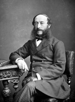 Paul Julius Baron de Reuter