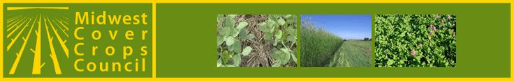Cover crops are a great way to help prevent soil errosion and water run-off into the river system. This is one practice that is implemented to help keep the water safe from the nutrient over load that effects the hypoxic zone in the Gulf of Mexico!