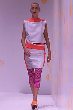 Luella Spring 2001 Ready-to-Wear Fashion Show Collection