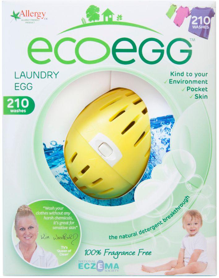 Ecoegg Laundry Egg - 210 Washes - Ecoegg