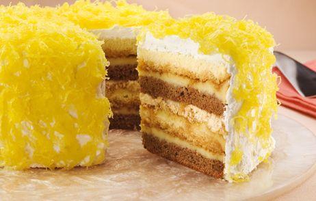 Procurando por receitas de Bolos e Tortas? Então experimente Bolo Martha Rocha, uma receita de Bolos e Tortas que você não vai mais tirar do seu cardápio.