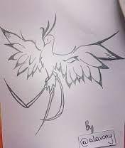 Znalezione obrazy dla zapytania rysunki ołówkiem anioły śmierci