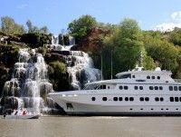 Cruising The Kimberley, True North - North Star Cruises - The Kimberley WA Australia