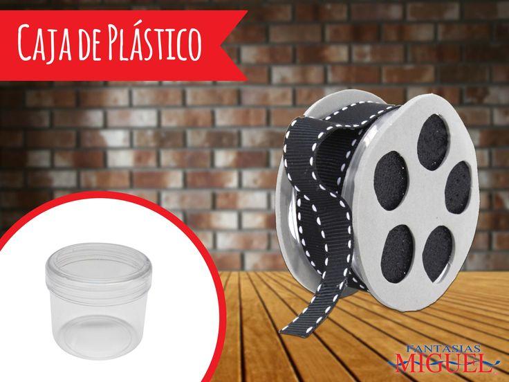¿ Te has puesto a pensar en todo lo que puedes hacer con una cajita de plástico? descubre todas las posibilidades que