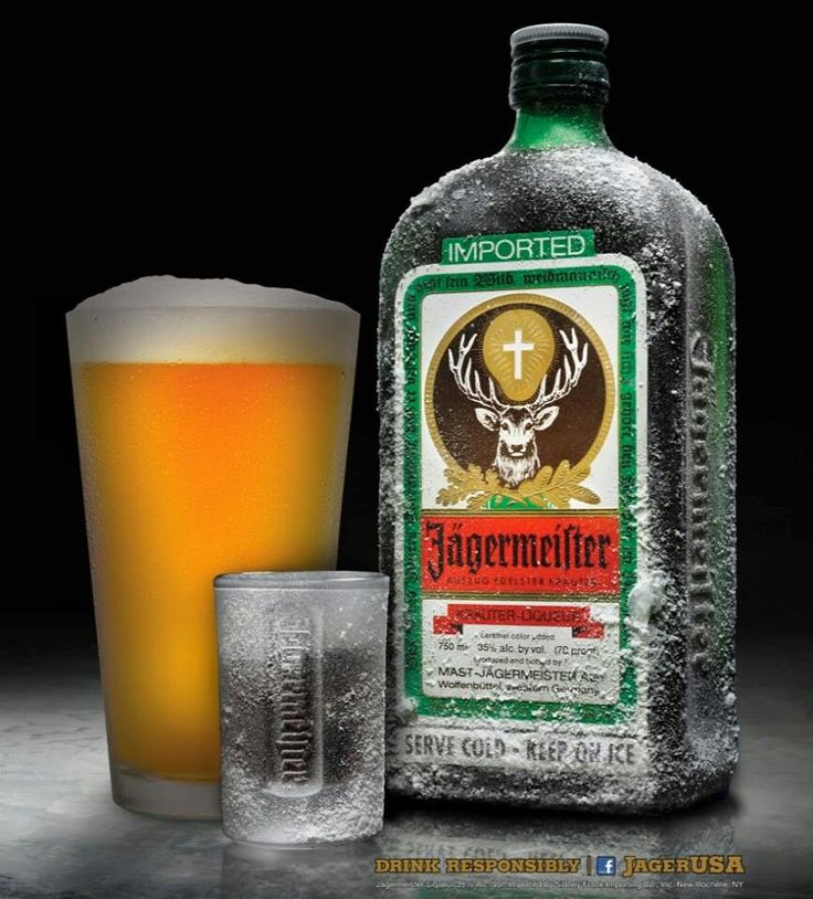 174 best images about jagermeister on pinterest bottle for Cocktail jager