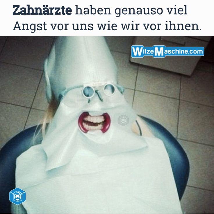Zahnarzt Lustig