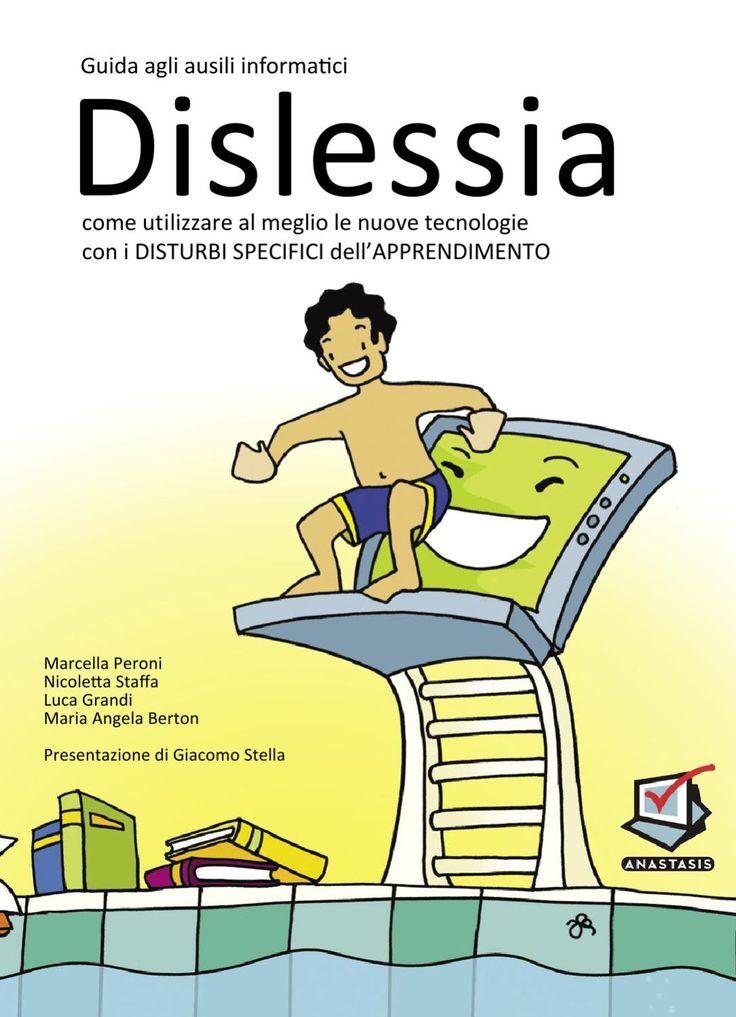 La VI edizione della giuda Dislessia più diffusa in Italia.