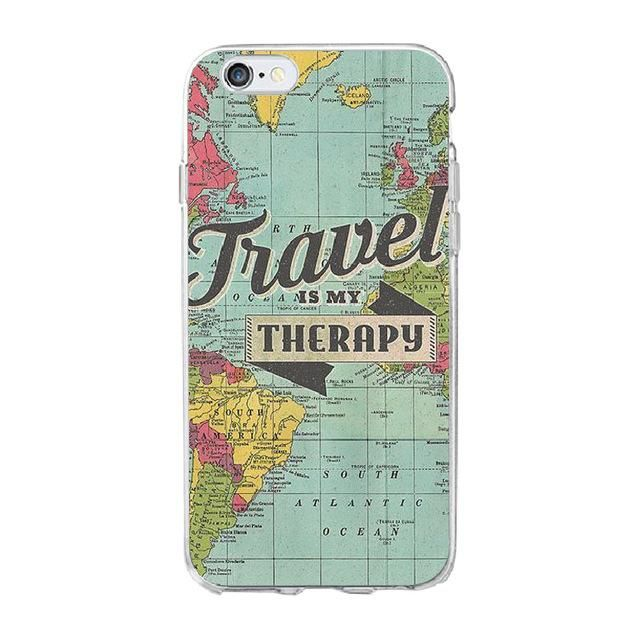 cover iphone 5s travel