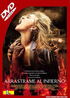 Arrástrame al Infierno 2009 DVDrip Latino ~ Movie Coleccion