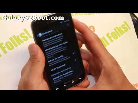 Aokp Rom Wild Kernel For T Mobile Galaxy S2 Android 4 4 4
