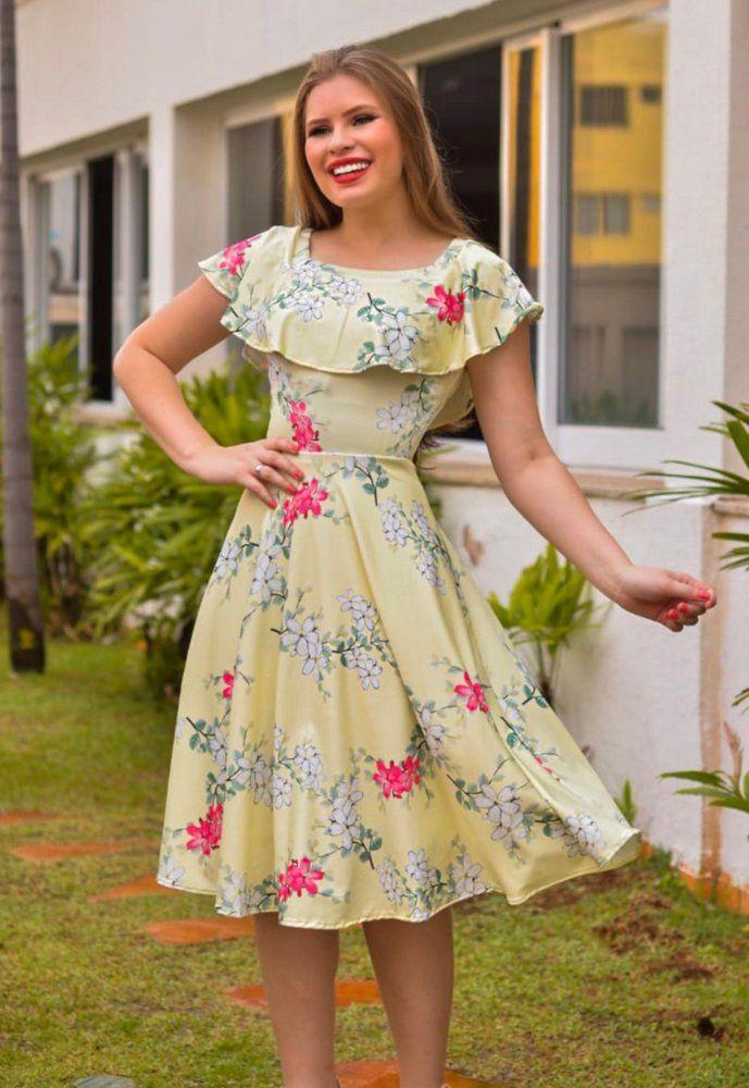 Vestidos - Um Clássico Que Cai Bem Em Todos os Estilos | Vestidos estilosos, Vestidos, Moda