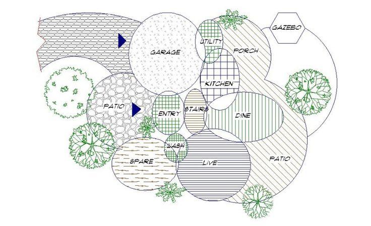 adjacency matrix interior design template google search. Black Bedroom Furniture Sets. Home Design Ideas