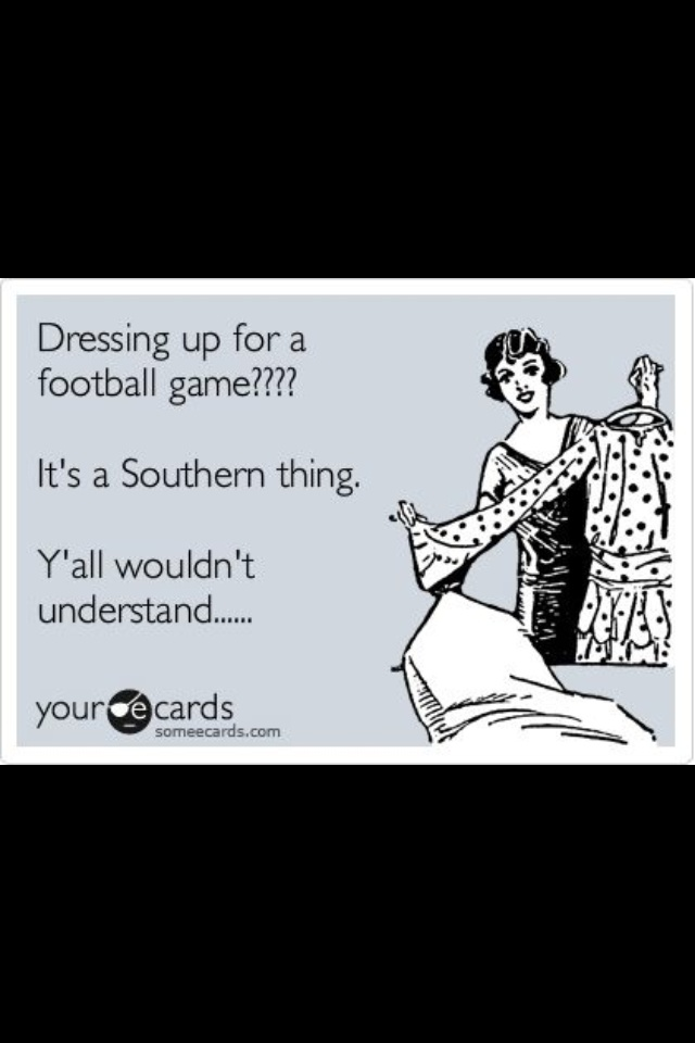 woo pig sooie. it's not really about dressing up. it's about standing out. & little rock's finest is bout to do dat.