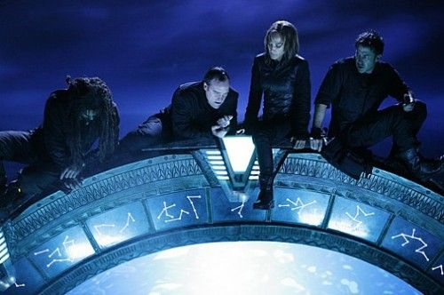 Stargate Atlantis - I think David Hewlett's performance in this episode was simply astounding.