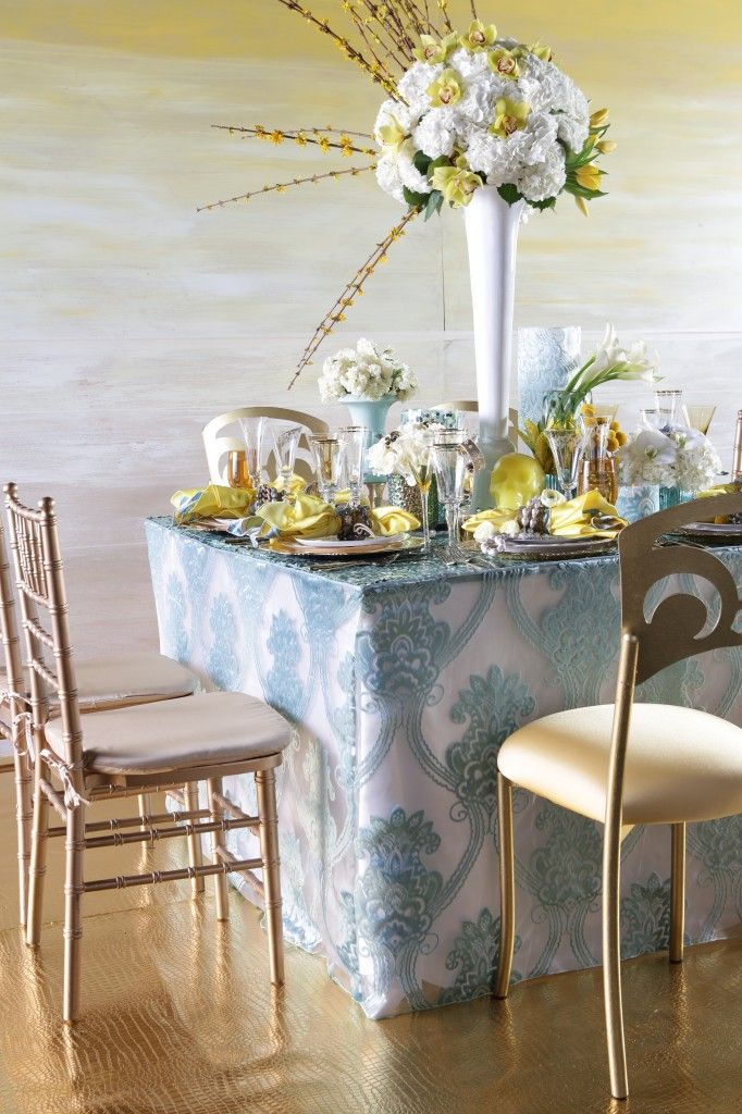 17 Best Images About Head Table Decor On Pinterest