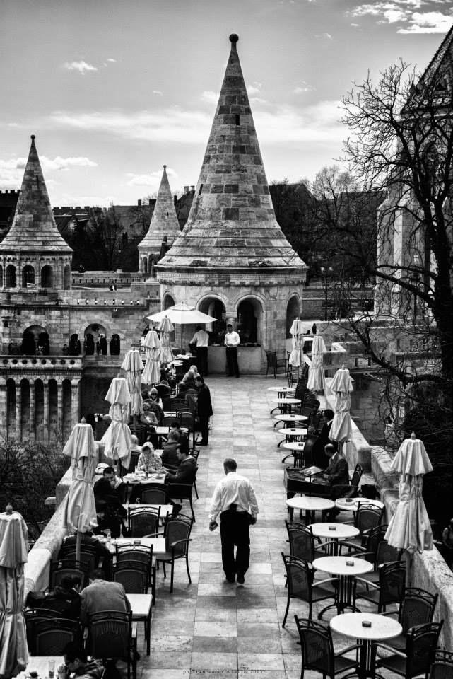 Etterem (ristorante), Budapest.  ph_francescoroviello
