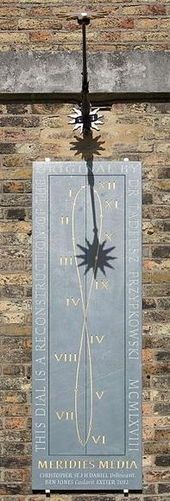 Sundial - Wikipedia, the free encyclopedia